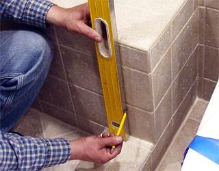 Frameless Shower Door Installation