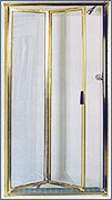 I-Fold Shower Doors