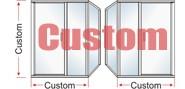 P2000 & P90I Custom Width & Height