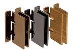 Concord 037 Series Wall Mount Hinges