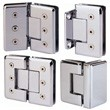 MASIS 783R Hinge Series Heavy Duty Large Hinges