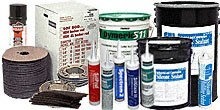 Construction Sealants, Tapes and Adhesives