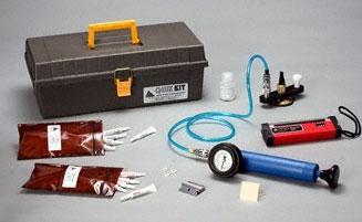 CRL Aegis Quik Kit Windshield Repair System - K1T1660