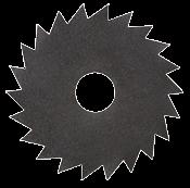 """CRL 2"""" Diameter 30 Tooth Kett Panel Saw Blade CRL 15753"""