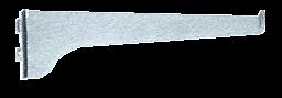 "CRL Anochrome 14"" KV Steel Bracket CRL 180A14"