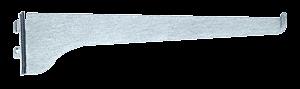 "CRL Anochrome 20"" KV Steel Bracket CRL 180A20"