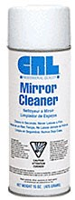 Mirror Cleaner and Polish - CRL 1982