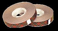 "CRL Translucent 3M® 3/4"" Adhesive Transfer Tape in a Bulk Carton CRL 92434BULK"