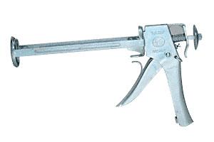 Albion Deluxe Strap Frame Caulking Gun - CRL AB1393