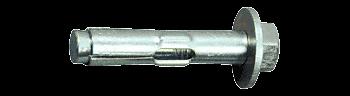 "CRL Concrete Anchors for 1-1/4"" Standoff Base CRL CA51618"