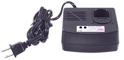 110 Volt One Hour Battery Charger for the CG24B - CRL CG24C