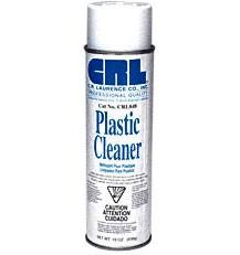 Aerosol Plastic Cleaner - CRL CRL848