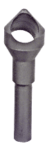"CRL Weldon .486"" Countersink for No. 12 to 14 Screws CRL CS18S"