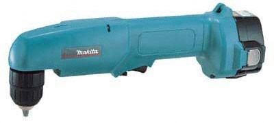 "Makita 12V DC 3/8"" Cordless Angle Drill Kit - CRL DA312DWD"