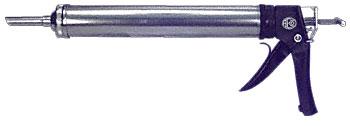 Albion Deluxe Professional 1-1/2 Pint Bulk Gun - CRL DL45T03