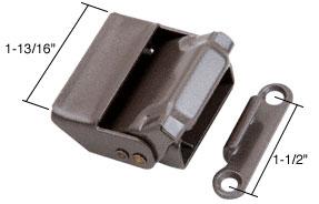 Sliding Window Lock; 1-1/2 inch Screw Holes for Hehr - CRL F2515_OS