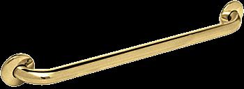 "CRL Polished Brass 24"" Grab Bar CRL GB24BR"