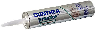 Gunther Premier Mirror Mastic - CRL GN104A