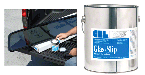 CRL Glas-Slip - Gallon CRL GS128