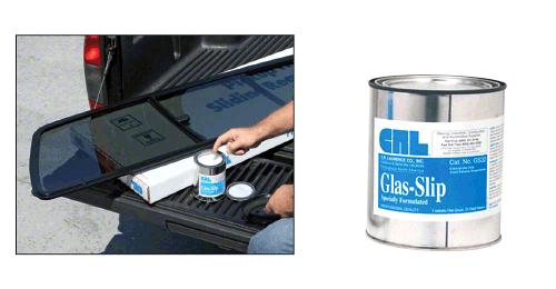 CRL Glas-Slip - Quart CRL GS32