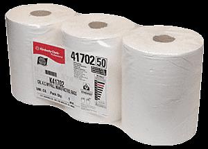 CRL Kimberly-Clark® WypAll® Workhorse® X70 Rags CRL K41702