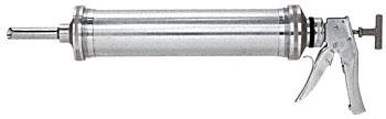 Albion Big Capacity Bulk Air-Pressure Gun - CRL KM145A