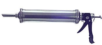Albion Big 2-1/2 Quart Capacity Bulk Gun - CRL KM145RCT