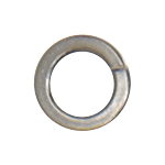 "CRL Stainless Lock Washer for 1/2"" Diameter Standoffs CRL LW10S"