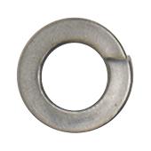 "CRL Stainless 1/4""-20 Lock Washer for 3/4"" Diameter Standoffs CRL LW14S"