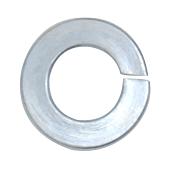 """CRL Zinc 1/4""""-20 Lock Washer for 3/4"""" Diameter Standoffs CRL LW14Z"""