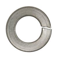 "CRL Stainless Steel 5/16""-18 Lock Washers for 1-1/4"" Diameter Standoffs CRL LW516S"