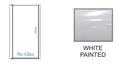"FA2840 CRL 29/"" Window Channel Balance; 2840 or 28D"
