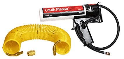 Deluxe Air-Drive Caulking Gun - CRL PG100