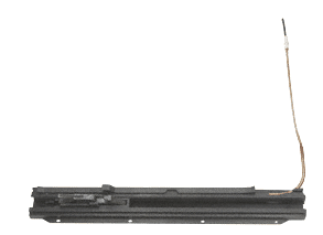 CRL ES300 Electric Spoiler Sunroof Passengers Side Rail Assembly CRL RM646R