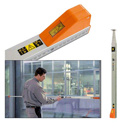 """CRL 118"""" Tele-Tape Measuring Sticks CRL TTE118"""