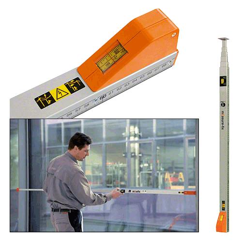 """CRL 158"""" Tele-Tape Measuring Sticks CRL TTE158"""
