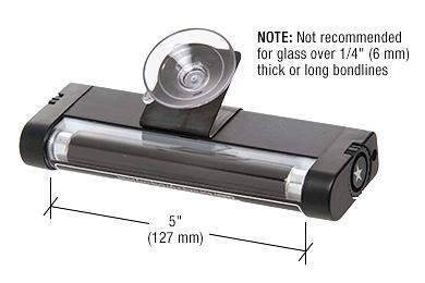 CRL Battery Operated UV Adhesive Curing Lamp CRL UB80