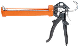 12 to 1 Ratio Chilton Deluxe Strap Frame Caulking Gun - CRL WG41004