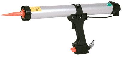 Cox Pneumatic 20 Fl Oz Sausage Gun - CRL WG6100620