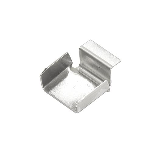 CRL Roll Formed Aluminum Spreader Bar Clips CRL WSC112
