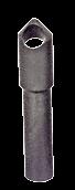 """CRL Weldon 19/64"""" Countersink for No. 6 Screws CRL CS6S"""