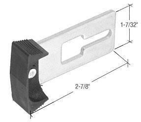 CRL Locking Bar for Capitol Doors - C1167