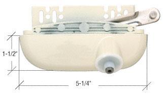 CRL Almond Right Hand Roto-Drive Dyad Casement Operator - H4075