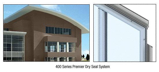 CRL Custom Oil Rubbed Bronze Premier Series Wall Panel System - PDS400CORB