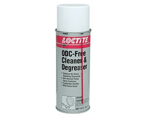 Loctite ODC-Free Cleaner & Degreaser - CRL 20162
