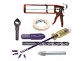 Installation Tool Bundle for Custom Frameless Shower Doors FL-T-DRS